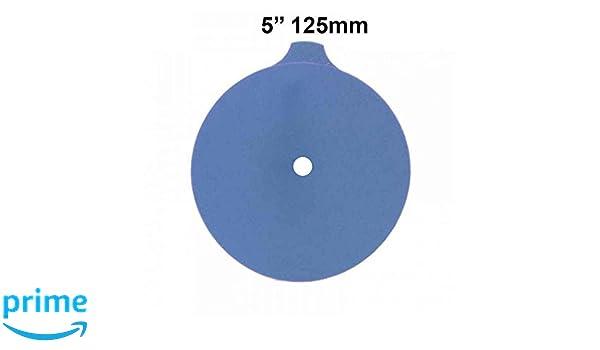 Sanding Disc A10 Fine Grade 3M Trizact Abrasive Disc 5/'/' 125mm