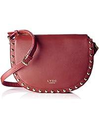 Amazon.it  LYDC - Donna   Borse  Scarpe e borse 10f5d388e80