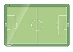 Legamaster Accents, Football 30 x 40 cm Magnético pizarrón Blanco - Accesorio Pizarra (Football 30 x 40 cm)