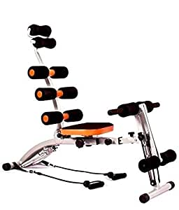 Allyson Fitness Original 10 in 1 Six pack Abs Exerciser