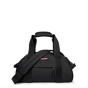 Eastpak Compact Bolsa de viaje, 23 L, Negro (Black)