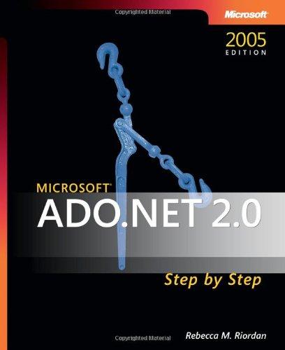 Ado.net Pdf Books