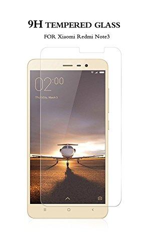 AIO 9H Premium Tempered Glass For Xiaomi Redmi Note 3/ Redmi Note 3 Prime/ Redmi Note 3 Pro (5.5\