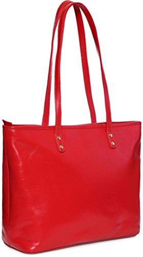 LAVERI - Sacchetto donna Red