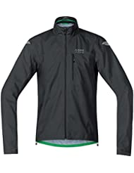 GORE BIKE WEAR Herren Regen-Fahrradjacke, Super Leicht, GORE-TEX Active, ELEMENT GT AS Jacket
