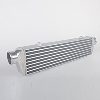 Arlows Performance Line Intercooler 550X140X55MM (2Ports, Tube Fin)