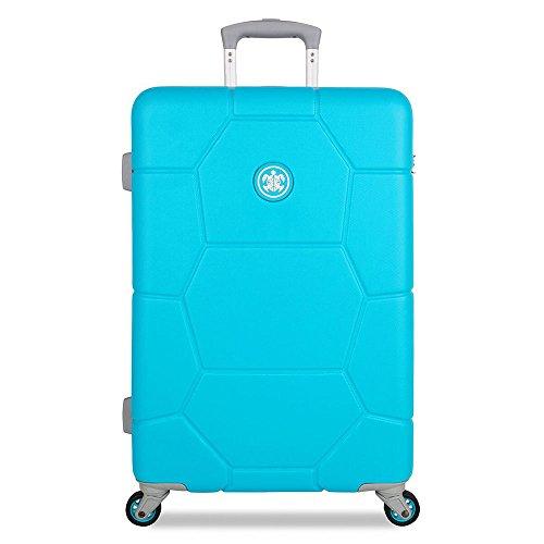 Caretta 65 4 Suitsuit Wheels Cm Suitcase hCdtsxrQ