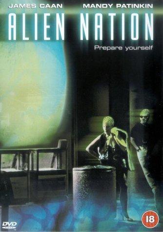 Alien Nation [1988] [DVD] [1989] by James Caan