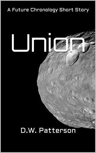 union-a-future-chronology-short-story-future-chronology-series-book-5-english-edition