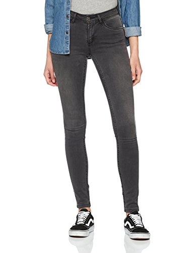 ONLY Damen Skinny Jeans Onlultimate King RG Dnm Jea CRY300 Noos, Grau (Medium Grey Denim Medium Grey Denim), 36 /L32 (Hose Graue)