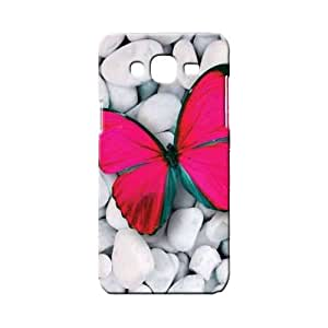 G-STAR Designer 3D Printed Back case cover for Samsung Galaxy ON5 - G6815