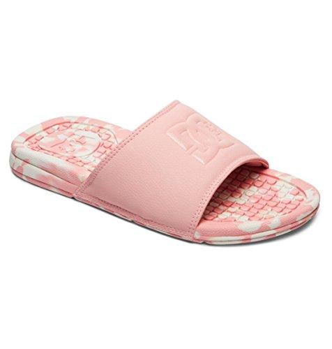 DC Shoes Bolsa Le, Tongs Femme