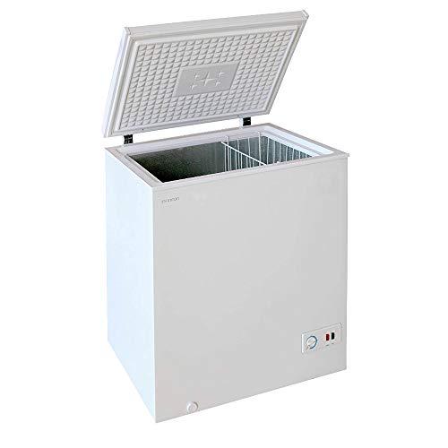 Imagen de Congelador Horizontal Infiniton Electronic por menos de 200 euros.