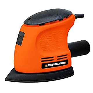 Armour & Danforth TMX 6005 Hilfsmittel Maus, 105 W, 230 V, Orange