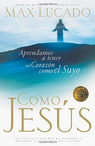 Como Jesús (Nelson Pocket: Inspiracion) (Spanish Edition)