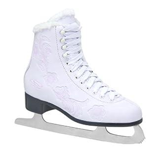 Eiskunstlauf Schlittschuhe Bild