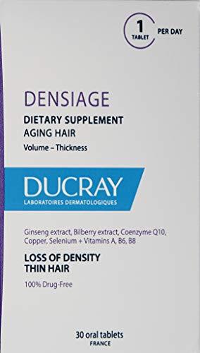 Ducray Densiage x 30 Cápsulas