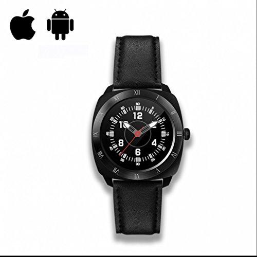 Bluetooth Smartwatch Armband sport Uhr Schrittzähler LCD Touch Screen Aktivitäts Tracker Herzfrequenz-Messgerät Pedometer Bewegungserkennung Outdoor-Sport Modi Handy Uhr Unterstützen Sie die Kommunikation jederzeit