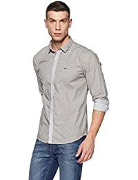 Park Avenue Men's Casual Shirt