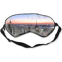 Fashion New York City Schlafmaske Augenmaske preisvergleich bei billige-tabletten.eu