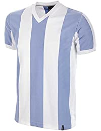 COPA Football - Camiseta Retro Argentina años 1960 ...