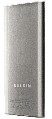 Belkin F8Z 421 Micro Thin-Etui (Display-Schutzfolie) für Apple iPod Nano 4. Gen klar -