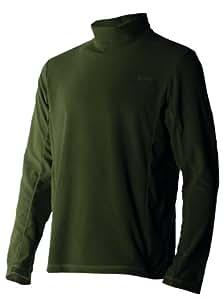 Baleno Grado Mens Microfleece Jumper - XL, Khaki