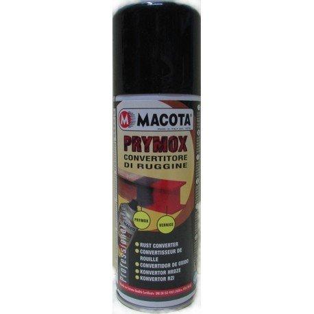 MACOTA - PRYMOX CONVERTITORE DI RUGGINE SPRAY 200 ml