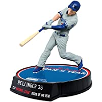 Imports Dragon 2017 Cody Bellinger LA Dodgers NL Rookie of The Year MLB Figur (16 cm)