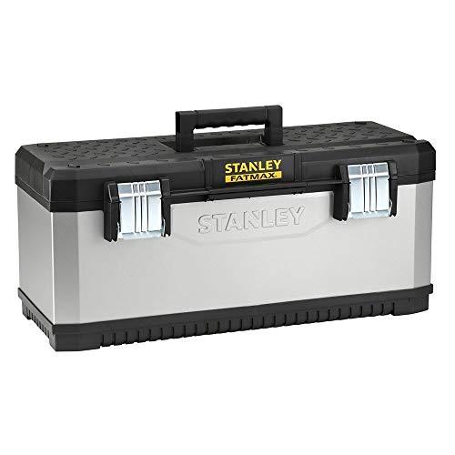 Stanley 1-95-617 Boîte à outils Métal/plastique 66 cm