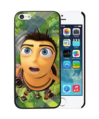 modern-bee-movie-coque-for-iphone-5c-shock-absorption-cover-tpu-coque-for-applebee-movie-iphone-5c