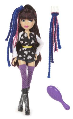 Preisvergleich Produktbild Bratz Twisty Style Doll - Jade