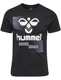 Hummel - T-shirt de sport - À logo - Homme