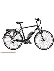 """HERCULES Robert 8 Alivio E Bike E-Bike Pedelec Elektrofahrrad 28"""" Herren 52cm Rahmen 400Wh Akku Modell 2016"""