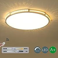 Licht & Beleuchtung Moderne Dimmbare Einfachheit Postmodernen Atmosphäre Schlafzimmer Lampe Restaurant Beleuchtung Led Quadratische Decken Lampe Wohnzimmer Lampe