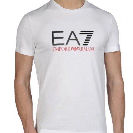 tshirt-armani-ea7-train-big-logo-blanc-white-xl