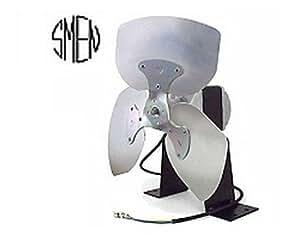 Ventilateur de condenseur SMEN 5302505