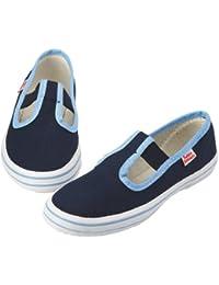Beck Basic , Chaussures de sports d'intérieur mixte enfant