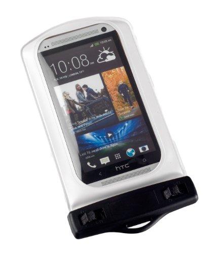 Handycop® Schutztasche Wasserdicht 3 - für mobistel Cynus T2 / Sony Xperia Z / LG E985 Optimus G Pro