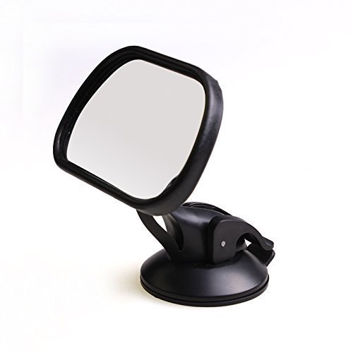 IEKON Car Baby Mirror, Universal Wide-angle Viewing for sale  Delivered anywhere in UK