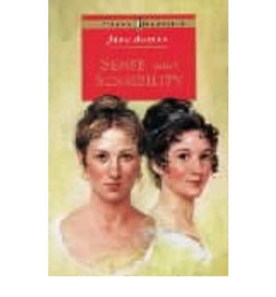 [(Sense and Sensibility)] [ By (author) Jane Austen, Edited by Linda Jennings ] [September, 1996]
