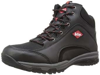 Lee Cooper Workwear Men's 034 S3 Safety Boots Black 10 UK 44 EU