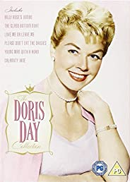 The Doris Day 6 Movies Collection: Billy Roses Jumbo + The Glass Bottom Boat + Love Me or Leave Me + Please Do