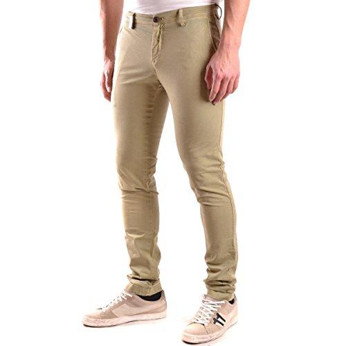 Pantalon Mason's Vert