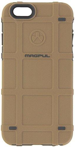 MagPul, der Fall für Apple iPhone 6/6S–Retail Verpackung–Flat Dark Earth