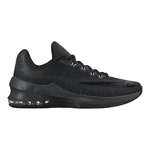 Nike National 98 Giacca da uomo Black Black Anthracite Grey