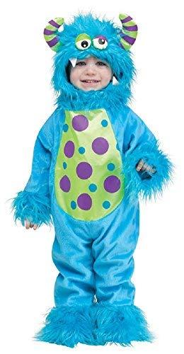 Fancy Me Baby Kleinkind Mädchen Jungen blau oder -