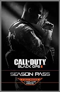 Call of Duty: Black Ops 2 - Season Pass PC [Code in a Box]
