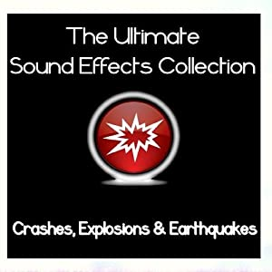 Sound Effects - Vol. 8 -- Airplanes, Space Ships, Satellites and E
