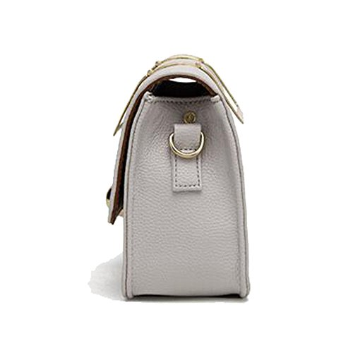 Fat rabbit - Borsa a tracolla Ragazza donna Gray